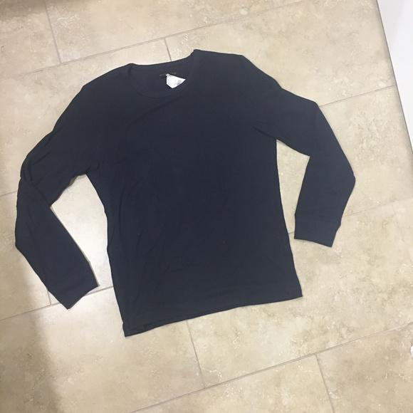 526a90f8 Banana Republic Shirts | Mens Waffle Knit Shirt | Poshmark
